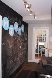 Spaces-Chalkboard Wall Cropped